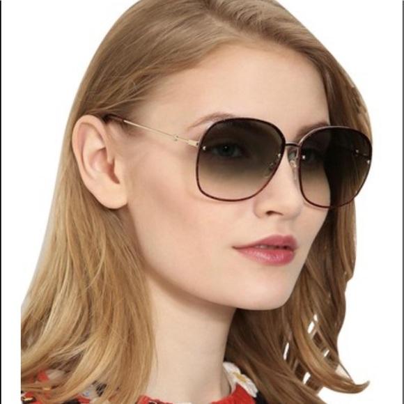 Gucci gg0288s Women's sunglasses